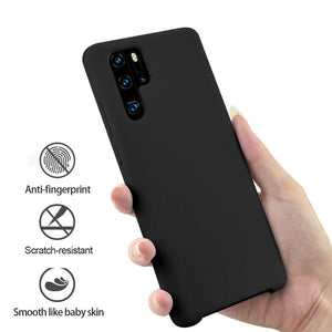 Best Huawei P30 Pro Silicone Case - Free Next Day Delivery