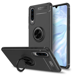 Best Huawei P30 Ring Holder Case - Free Next Day Delivery