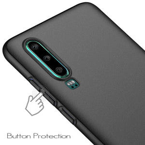 Best Huawei P30 Ultra Thin Case - Free Next Day Delivery