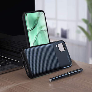 Huawei P40 Lite Case Rugged Armor