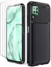 Load image into Gallery viewer, Huawei P40 Lite Case Rugged Armor