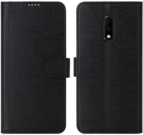 OnePlus 8 Case Leather