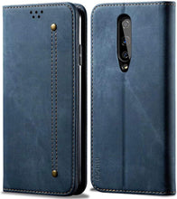 Load image into Gallery viewer, OnePlus 8 Case Premium Leather