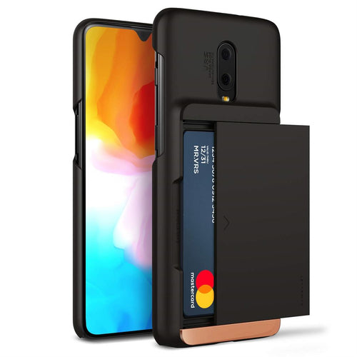 OnePlus 6T Hidden Wallet Case