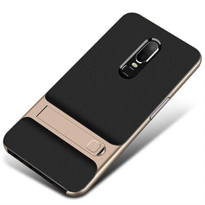 Best OnePlus 6T Kickstand Case - Free Next Day Delivery
