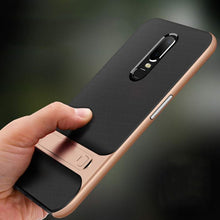 Load image into Gallery viewer, Best OnePlus 6T Kickstand Case - Free Next Day Delivery