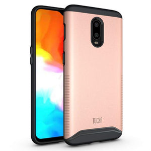 Best OnePlus 6T Shockproof Case - Free Next Day Delivery