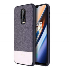 Load image into Gallery viewer, Best OnePlus 6T Texture Case - Free Next Day Delivery
