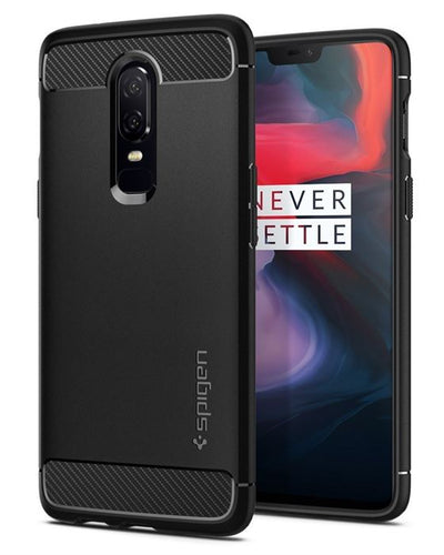 Best OnePlus 6 Armor Case - Free Next Day Delivery
