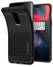 Load image into Gallery viewer, Best OnePlus 6 Armor Case - Free Next Day Delivery