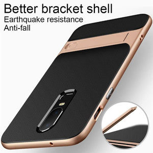 Best OnePlus 6 Kickstand Case - Free Next Day Delivery