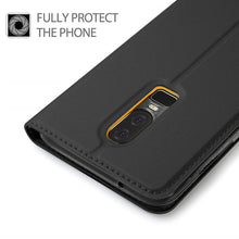 Load image into Gallery viewer, Best OnePlus 6 Magnetic Case - Free Next Day Delivery