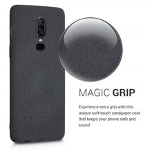Load image into Gallery viewer, Best OnePlus 6 Material Case - Free Next Day Delivery
