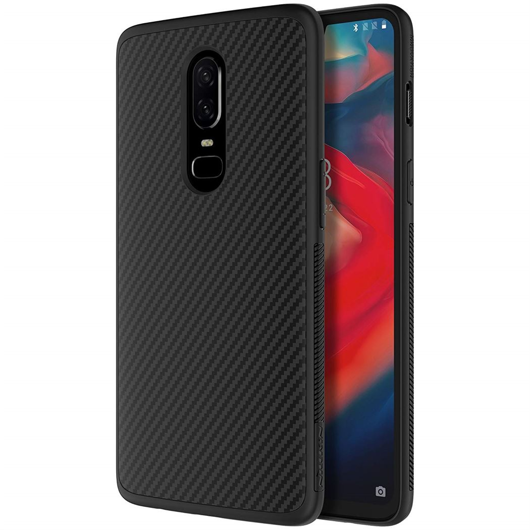 Best OnePlus 6 Shockproof Case - Free Next Day Delivery