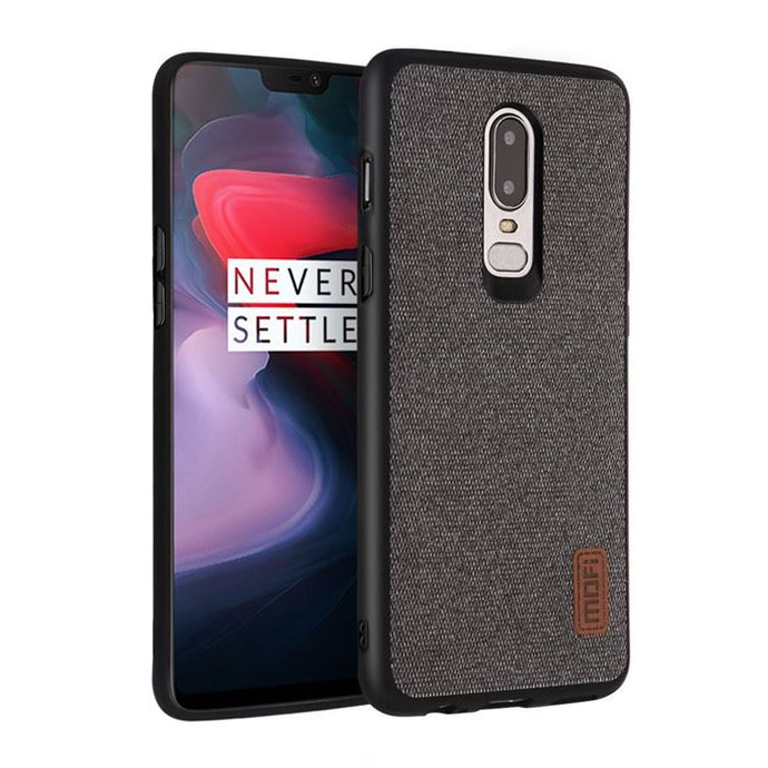 Best OnePlus 6 Texture Case - Free Next Day Delivery
