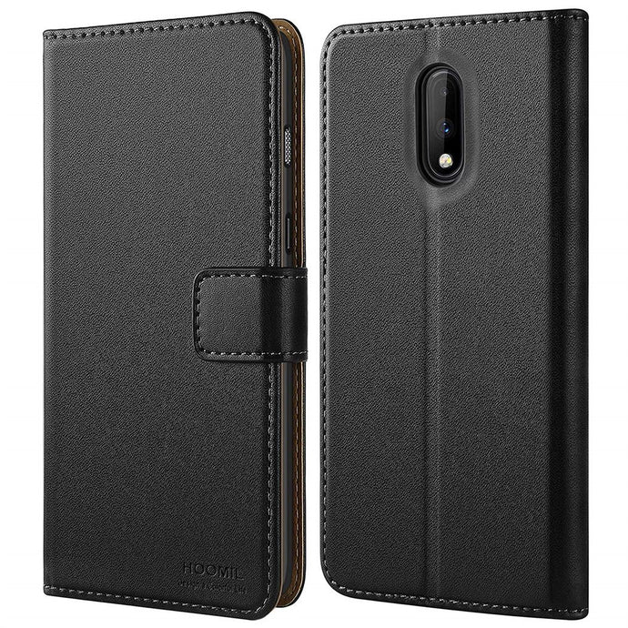 OnePlus 7 Leather Case