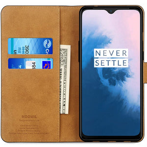 Best OnePlus 7 Leather Case - Free Next Day Delivery