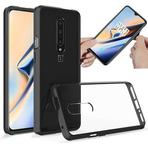 Best OnePlus 7 Pro Bumper Case - Free Next Day Delivery