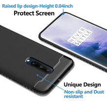 Load image into Gallery viewer, OnePlus 7 Pro Carbon Fiber Case