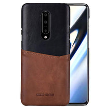 Load image into Gallery viewer, OnePlus 7 Pro Card Leather Case