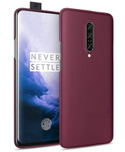 Load image into Gallery viewer, Best OnePlus 7 Pro Matte Case - Free Next Day Delivery