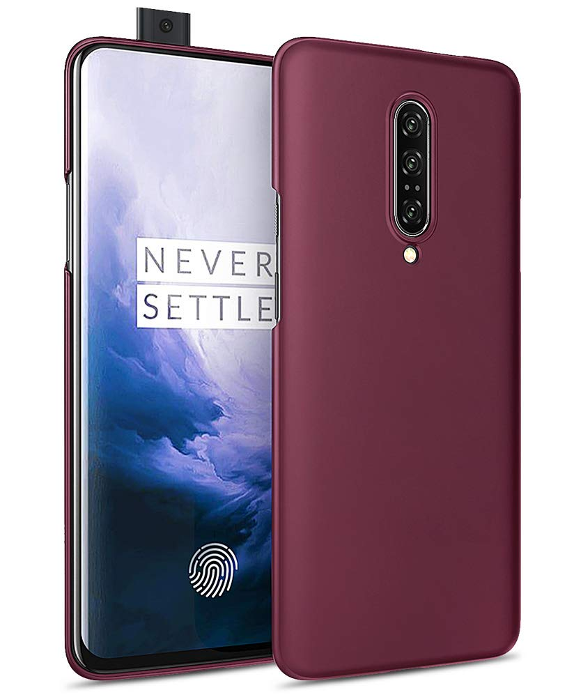 Best OnePlus 7 Pro Matte Case - Free Next Day Delivery