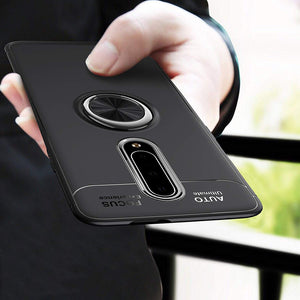 OnePlus 7 Pro Ring Holder Case