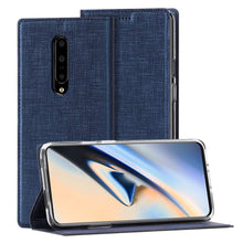 Load image into Gallery viewer, OnePlus 7 Pro Wallet Case