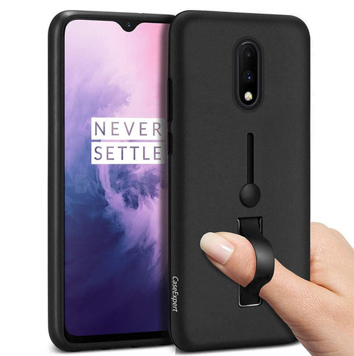 OnePlus 7 Ring Holder Case