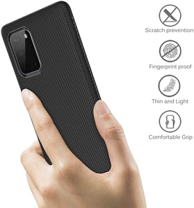 Samsung S20 Case Anti-Scratch