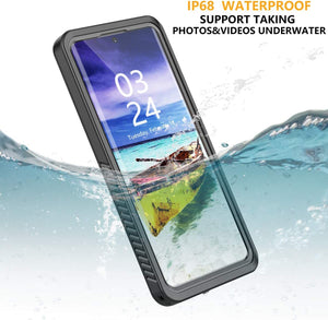 Samsung S20 Case Dustproof