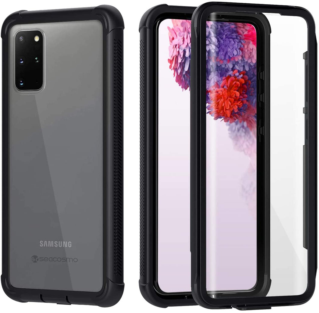Samsung S20 Plus Case Bumper