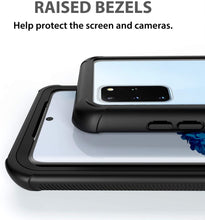 Load image into Gallery viewer, Samsung S20 Plus Case Bumper