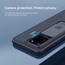 Load image into Gallery viewer, Samsung S20 Ultra Case Camera Cover