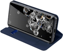 Load image into Gallery viewer, Samsung S20 Ultra Case Flip Magnetic