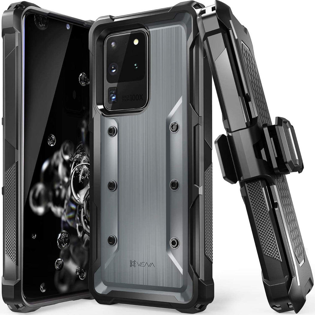 Samsung S20 Ultra Case Heavy Duty