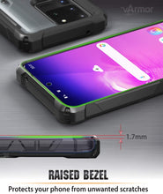 Load image into Gallery viewer, Samsung S20 Ultra Case Heavy Duty
