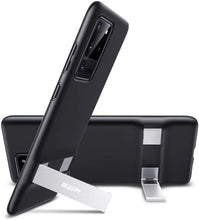 Load image into Gallery viewer, Samsung S20 Ultra Case Metal Kickstand