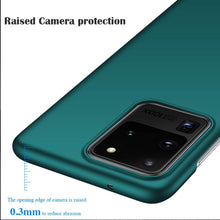 Load image into Gallery viewer, Samsung S20 Ultra Case Ultra Thin