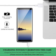 Load image into Gallery viewer, Best Samsung Note 8 Battery Case - Free Next Day Delivery