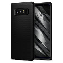 Load image into Gallery viewer, Samsung Note 8 Carbon Fiber Case