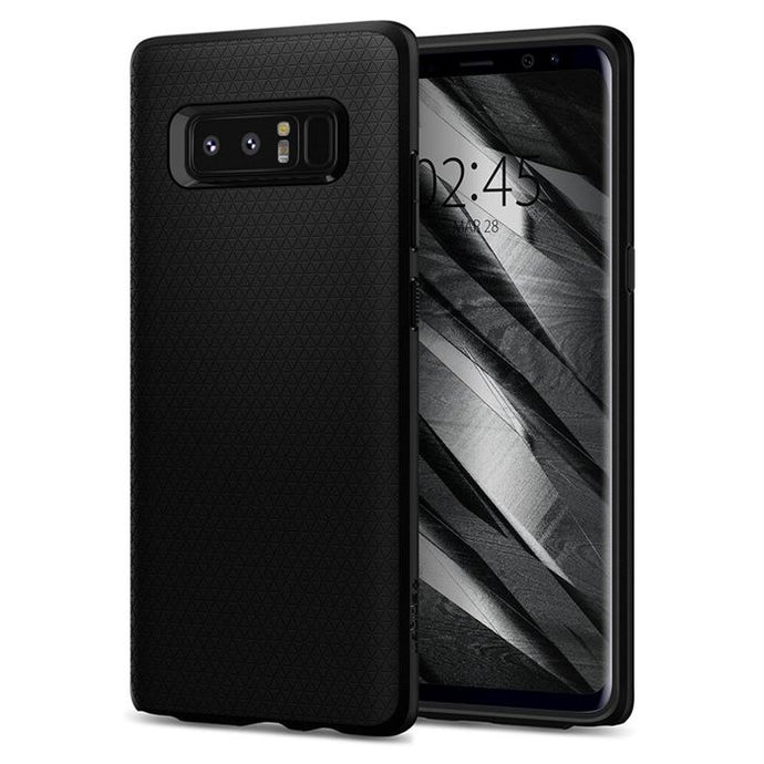 Best Samsung Note 8 Carbon Fiber Case - Free Next Day Delivery