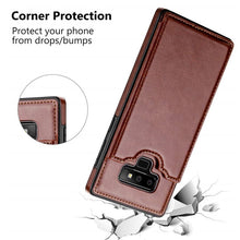 Load image into Gallery viewer, Best Samsung Note 8 Card Holder Case - Free Next Day Delivery