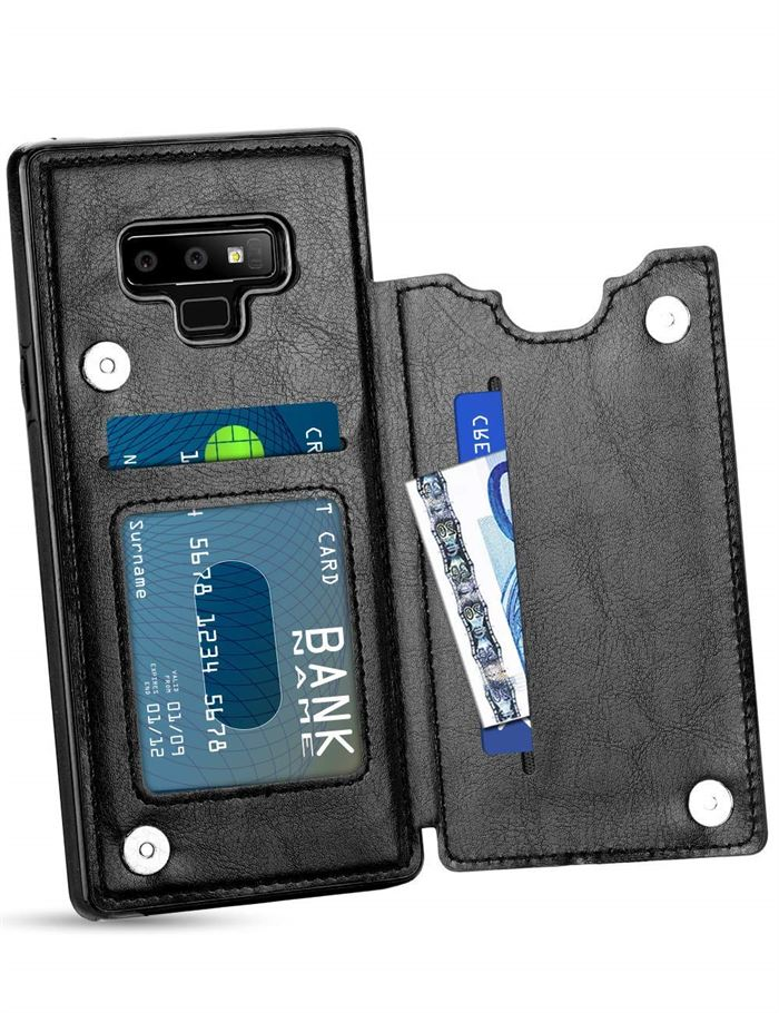 Best Samsung Note 8 Card Holder Case - Free Next Day Delivery