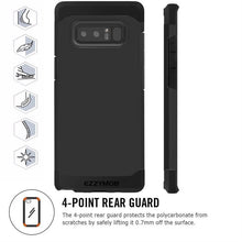 Load image into Gallery viewer, Best Samsung Note 8 Full Shockproof Case - Free Next Day Delivery