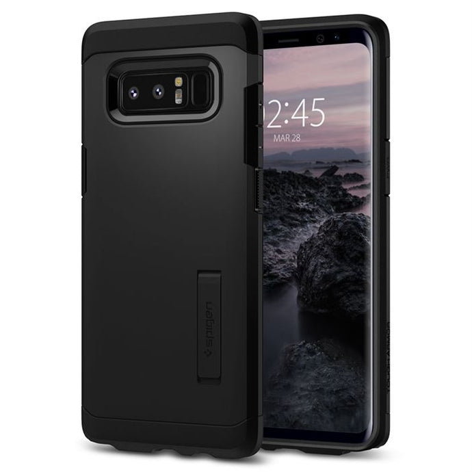 Best Samsung Note 8 Kickstand Case - Free Next Day Delivery