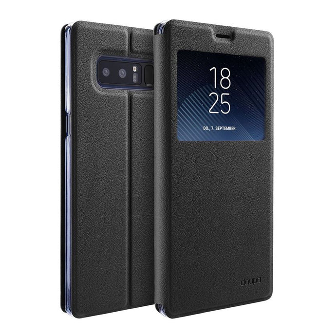 Best Samsung Note 8 Leather Case - Free Next Day Delivery