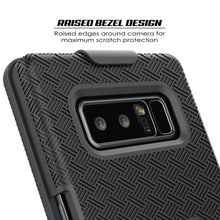 Load image into Gallery viewer, Best Samsung Note 8 Protector Case - Free Next Day Delivery