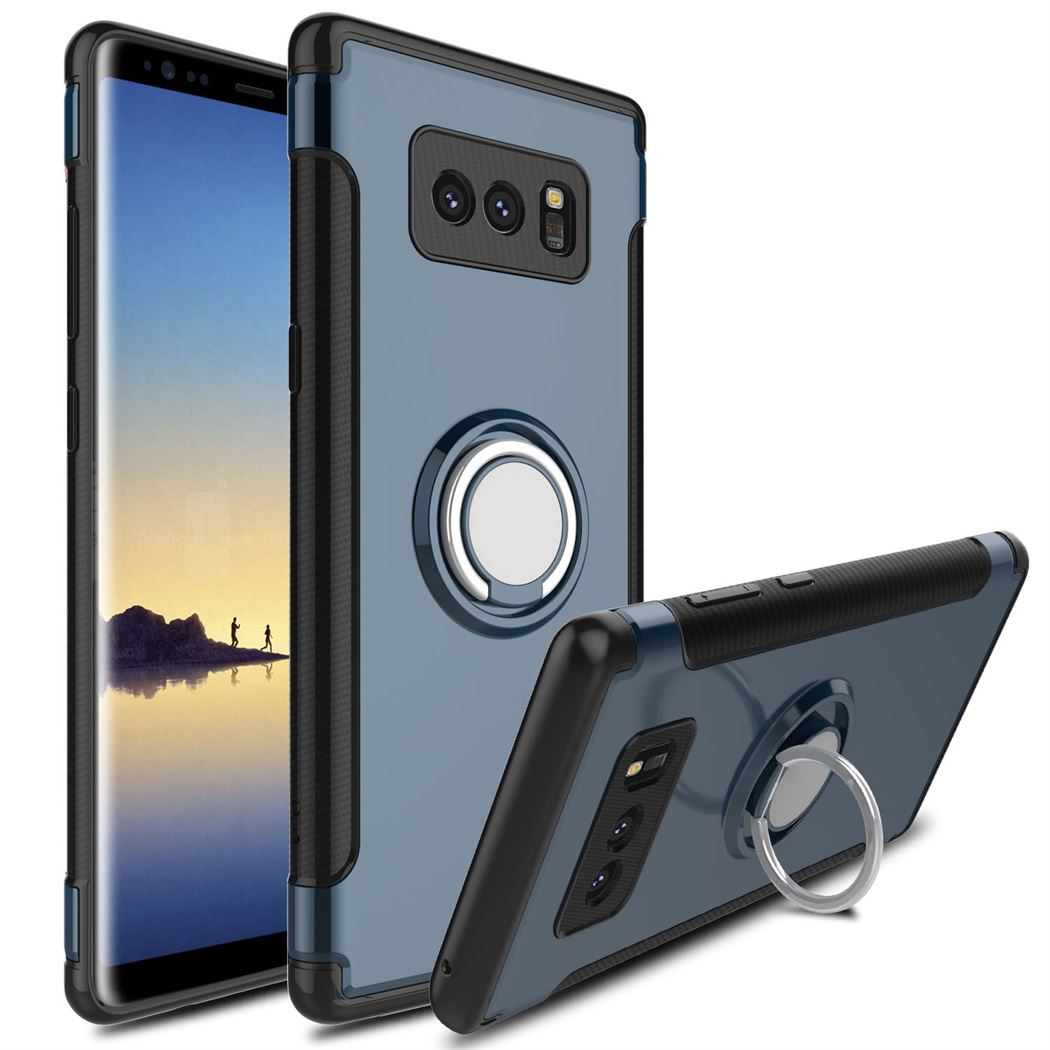 Best Samsung Note 8 Ring Holder Case - Free Next Day Delivery