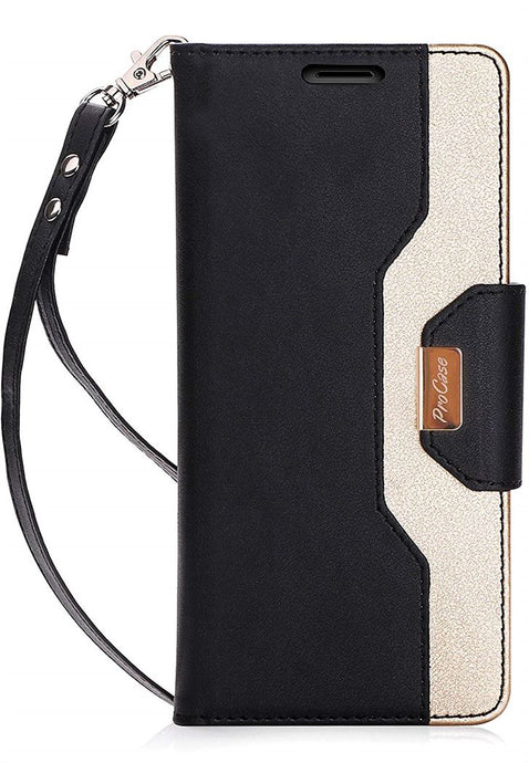 Best Samsung Note 8 Wallet Case - Free Next Day Delivery